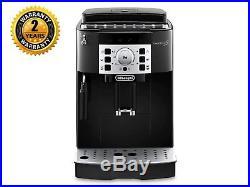 DeLonghi Magnifica S ECAM Coffee Machine Maker 22.110. B Cappuccino Espresso New