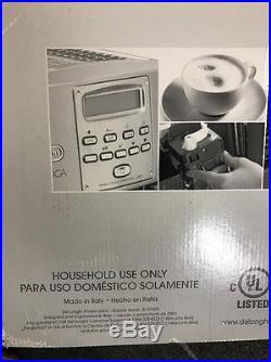 DeLonghi Magnifica exclusivo 3500 Espresso/Coffee Machine