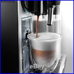 DeLonghi Nespresso EN 750. MB Lattissima Pro Coffee Espresso Machine