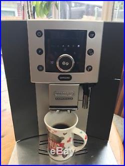 DeLonghi Perfecta ESAM 5500 Coffee & Espresso Bean to Cup Coffee Machine
