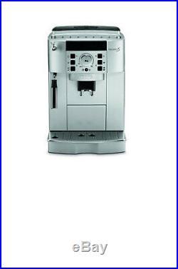 De'Longhi Bean To Cup Coffee machine Magnifica ECAM22.110. SB Refurbished
