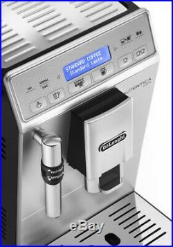 De'Longhi Bean to Cup Coffee Machine Autentica ETAM29.620. SB refurbished