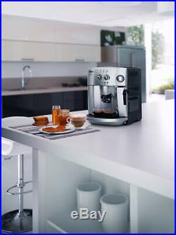 De'Longhi Bean to Cup Coffee Machine ESAM4200. S Perfect For Your Home Kitchen