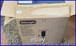 De'Longhi Dinamica ECAM35015B Bean to Cup Coffee Machine Black