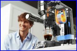 De'Longhi EC685. M Dedica Espresso Coffee Machine S Steel