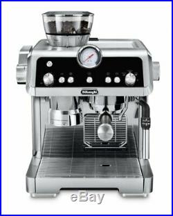 De'Longhi EC9335. M La Specialista Bean to Cup Coffee Machine Silver Kitchen