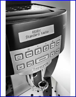 De'Longhi ECAM22.360BK 1.8L 15 Bar Bean to Cup Coffee Machine Black
