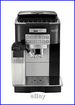 De'Longhi ECAM22.360. B Bean to Cup Coffee Machine. Perfect For Any Home Kitchen