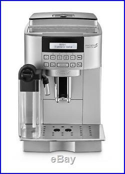 De'Longhi ECAM22.360. S Bean to Cup Coffee Machine, Refurbished by Delonghi