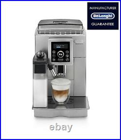 De'Longhi ECAM23.460. S Bean to Cup Coffee Machine For Your Home, free standing