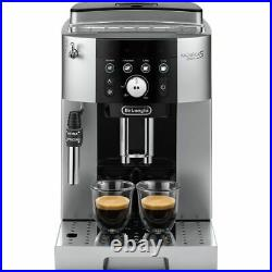 De'Longhi ECAM250.23SB Magnifica Bean to Cup Coffee Machine 1450 Watt 19 bar