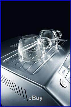 De'Longhi ECAM26.455. M Refurbished Bean to Cup Coffee Machine with 1yr Warranty