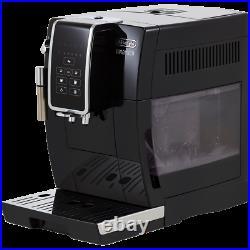De'Longhi ECAM350.15. B Dinamica Bean to Cup Coffee Machine 1450 Watt 15 bar