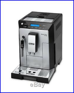 De'Longhi ECAM44.620. S Eletta Bean to Cup Coffee Machine, best for any home