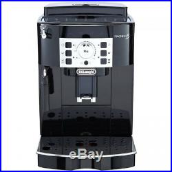 De'Longhi ECAM 22.110. B Fully Automatic Bean to Cup Coffee Machine 1450W 8 Cups