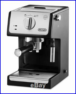De'Longhi ECP33.21 Traditional Pump Espresso Coffee Machine15 bar Black RRP£179