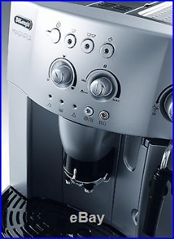 De'Longhi Magnifica Bean to Cup Espresso/Cappuccino Coffee Machine ESAM4200 Si