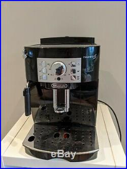 De'Longhi Magnifica S ECAM21117B Bean-to-Cup Coffee Machine Black