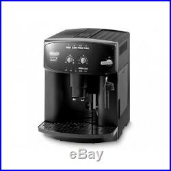 De'longhi ESAM2600 Bean to Cup Coffee Machine With Guarantee