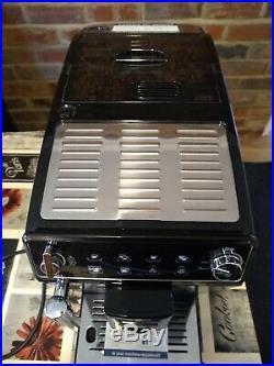 Delonghi Autentica Etam 29.510. B Automatic Coffee Machine Black Autentica