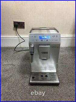 Delonghi Bean To Cup Coffee Machine Autentica Plus Etam29.620. Sb Plus Rrp £399+