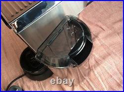 Delonghi EC685M Dedica Pump Espresso Coffee Machine Stainless Steel