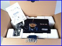 Delonghi ECAM350.75. SB Dinamica & Milk Bean to Cup Coffee Machine RRP £945