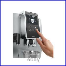 Delonghi ECAM370.85. SB Dinamica Bean to Cup Coffee Machine Brand new