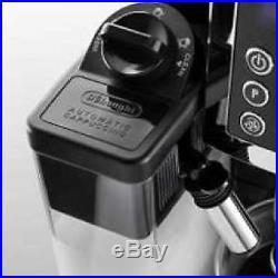 Delonghi ECAM 23.460B One Touch automatic Espresso Cappuccino coffee machine