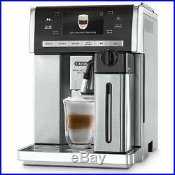 Delonghi Esam 6900. M Primadonna Espresso Coffee Machine Automatic, free ship Worl
