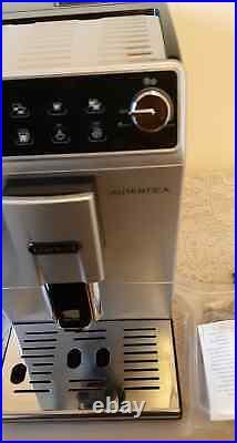 Delonghi Etam 29.510. SB Bean-to-cup Automatic Coffee Machine