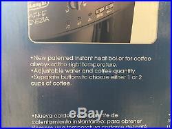 Delonghi Magnifica Caffe Venezia ESAM2000 Automatic Espresso Coffee Machine