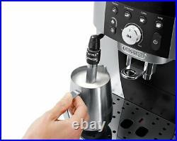 Delonghi Magnifica ECAM250.23SB Silver Coffee Machine