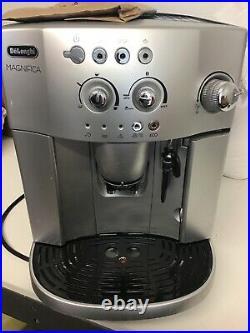 Delonghi Magnifica ESAM40XY ESAM42XY bean to cup coffee machine