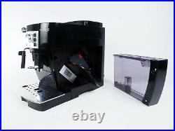 Delonghi Magnifica S ECAM 22.110. B Coffee Machine Bean to Cup Black