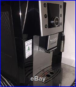 Delonghi Perfecta Bean To Cup Espresso Coffee Cappuccino Machine £599