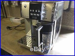 Delonghi PrimaDonna ESAM 6600 Espresso Coffee Machine 1350W