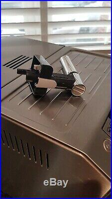 Delonhhi Prima Donna S De Luxe Coffee Machine