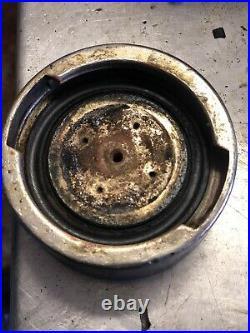 Dual Fuel CMA Astoria lisa 2 Group Espresso Coffee Machine