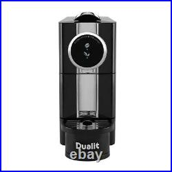 Dualit Cafe Plus Coffee & Tea Capsule Machine 800ml Thermobloc Heating System