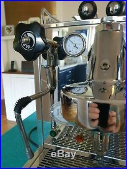 ECM Heidelburg Barista Espresso Coffee Machine