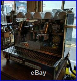 Elektra Coffee Espresso Machine 60s Reproduction Delivery