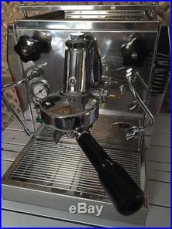 Ecm Giotto Espresso Coffee Machine