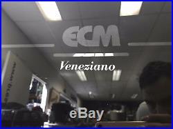 Ecm Veneziano Espresso Coffee Machine Cafe Commercial 2 Group E61 Grouphead Used