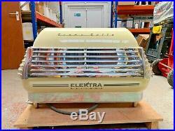 Electra Barlume 2 group Lever Espresso Machine
