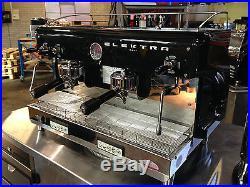 Elektra Maxi 2 Group Espresso Coffee Machine Cafe Commercial Cheap