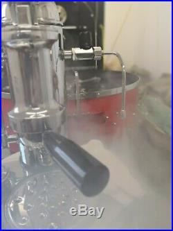 Elektra Micro Casa Lever Espresso Coffee Machine