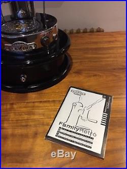 Elektra Microcasa Semiautomatica Italian Espresso Coffee Machine Excellent Cond