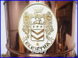 Elektra belle Epoque P1 two groups coffee espresso machine kaffemaschinen