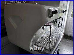 Espresso Coffee Machine Automatic Expobar Diamant 2 Group Commercial cafe shop